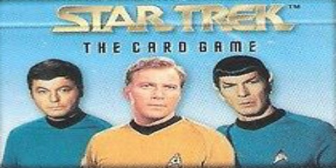 Star Trek TCG (Fleer)