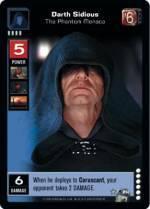 Darth Sidious, The Phantom Menace