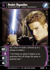 Anakin Skywalker (C)