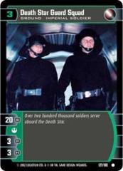 Death Star Guard Squad