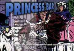 Location Princess Bar