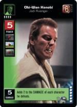 Obi-Wan Kenobi, Jedi Avenger
