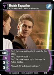 Anakin Skywalker (H)