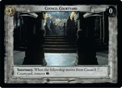 Council Courtyard (P)