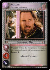 Aragorn, Defender of Rohan (P)