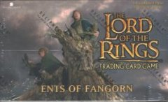Ents of Fanghorn 122 Card Complete Set