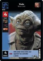 Yoda, Wise Jedi