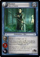 Elladan, Son of Elrond
