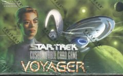 Voyager Booster Box