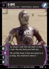 C-3PO (A)