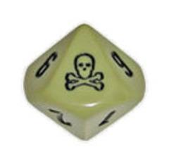 MTG Poison Dice (D-10)