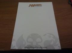 MTG Note Pad/Life Pad