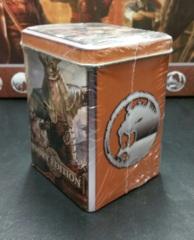 Ivory Edition - Lion Clan Starter Deck