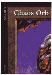 Chaos Orb Puzzle Piece 1/9