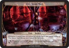 .Izzet Steam Maze