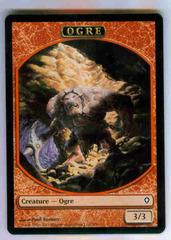 Token - Ogre