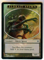 Token - Eldrazi Spawn (A)