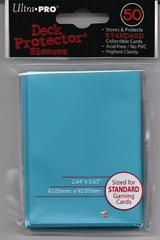 Ultra Pro Deck Protector - Light Blue (50 ct)