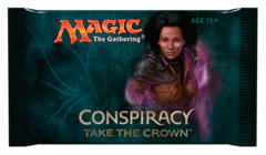 Conspiracy: Take the Crown Booster Pack