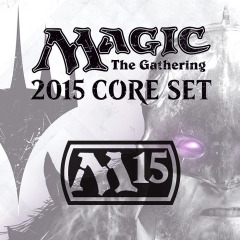 Magic 2015 (M15) - Common/Uncommon Set X4