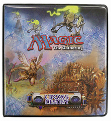 Urza's Destiny 3-Ring Binder