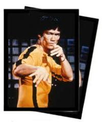Max Pro Sleeves - Bruce Lee (50 ct)