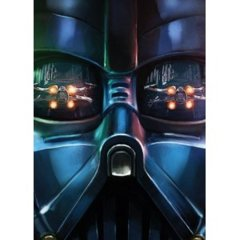 Star Wars Sleeves - I Have You Now/Darth Vader Mask (50 ct.)