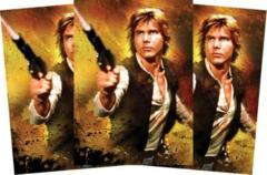Star Wars Sleeves - Han Solo (50 ct.)