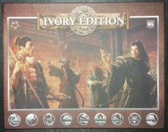 Ivory Edition - Starter Deck Display