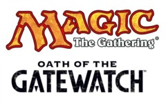 Instant Collection: 500 Cards (Oath of the Gatewatch)