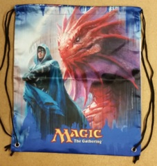 Return to Ravnica Swag Bag - Jace and Niv Mizzet