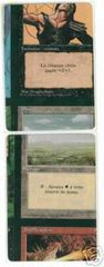 FBB 2 Card Miscut Set (6 Visible Cards)