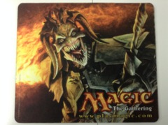 MTG Mousepad - Rakdos Guildmage