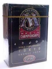 1999 Matt Linde World Champ Deck