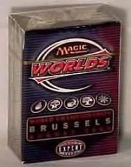 2000 Nicolas Labarre World Champ Deck