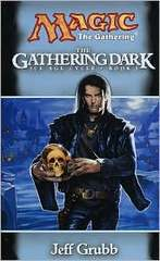 Ice Age Cycle - The Gathering Dark (Book 1)
