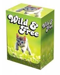 Legion Deck Box - Wild & Free