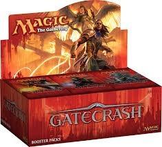 Gatecrash Booster Box