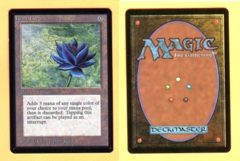 Black Lotus (NM+/M) #A