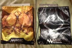 Nicol Bolas Swag Bag - Pax East 2012