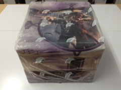 Dark Ascension Intro Packs - Sealed Box of 10 - JAPANESE