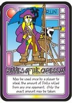 Killer Bunnies: Bunnies of the Caribbean (Omega 12)