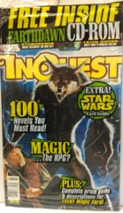 Inquest Magazine Issue #35 - SEALED