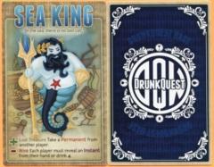 Drunk Quest Promo - Sea King