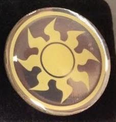 Magic the Gathering Mana Symbol Pin - White