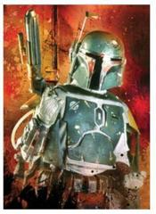 Star Wars Sleeves - Boba Fett (50 ct.)