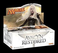 Avacyn Restored Booster Box