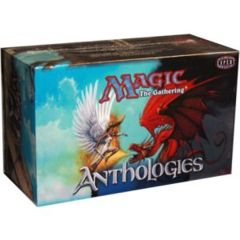 Anthologies Box Set (Brand New - Unsealed)