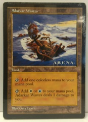 1998 Arena Participation Bonus Set - Sealed