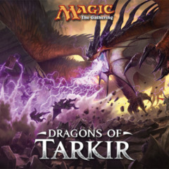 Instant Collection: 500 Cards (Dragons of Tarkir)